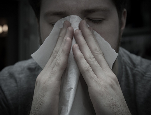 How Do Allergies Effect The Lymph System?