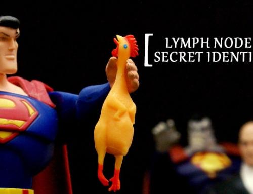 Lymph Node Histology – Secret Identity Revealed